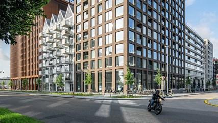 De Werf / Housing