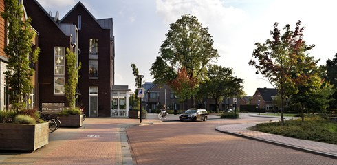 Centrum Eemnes