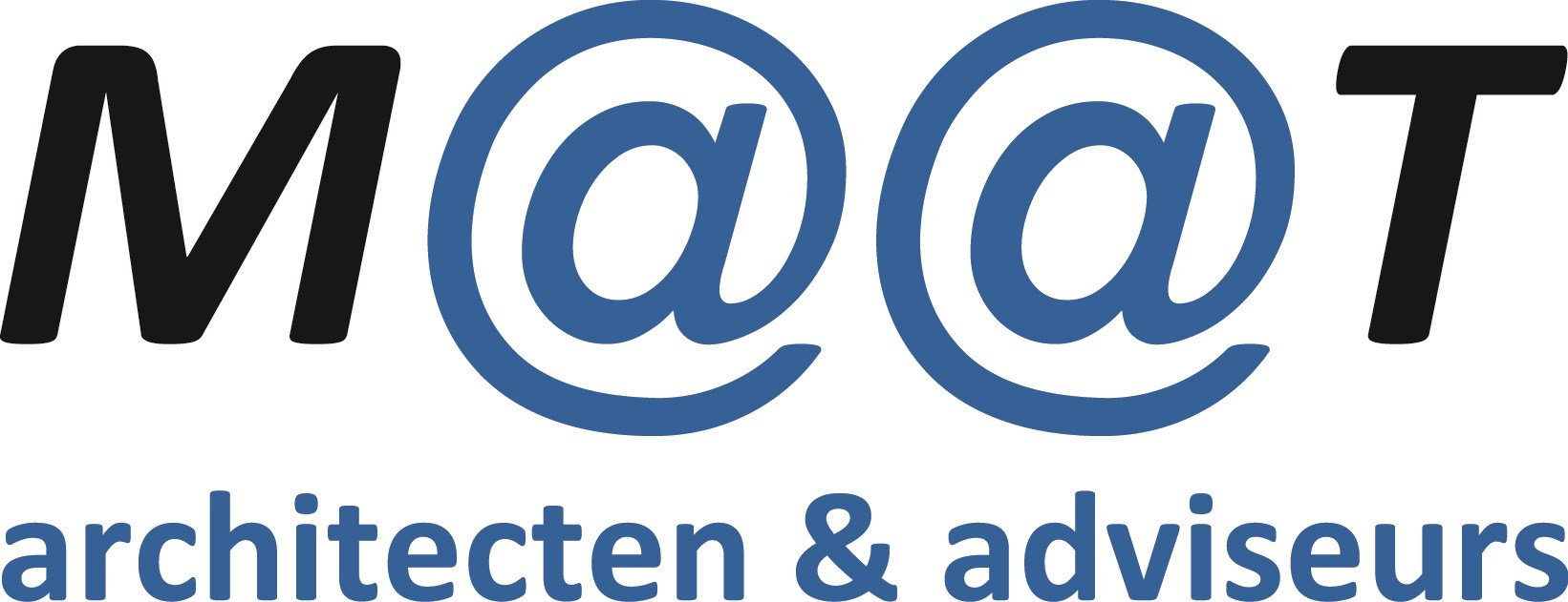 Logo M@@T architecten & adviseurs