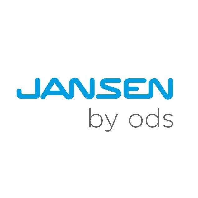 Logo Jansen by ODS