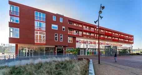 Winkelcentrum Meerhoven