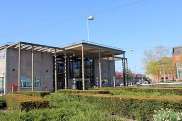 Station Zutphen