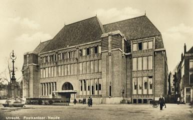 Bibliotheek Neude