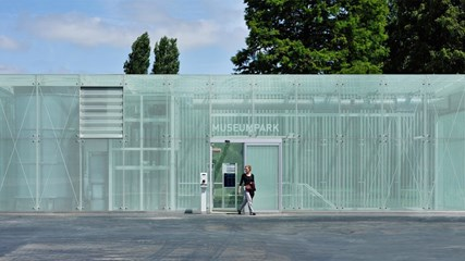 Museumpark Parking