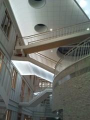 Nieuwbouw Calvijn en Junior College Amsterdam