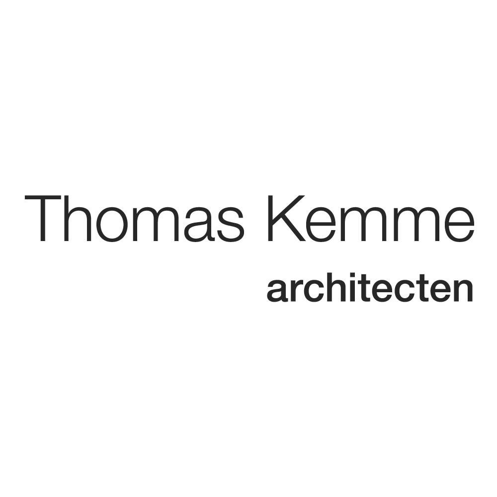 Logo Thomas Kemme Architecten
