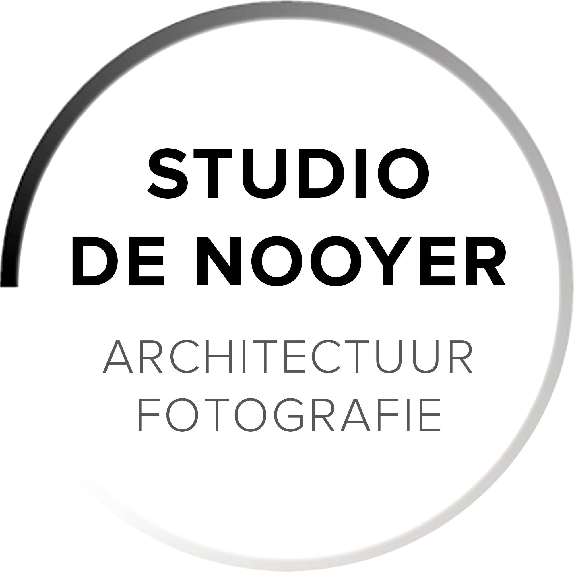 Logo Studio de Nooyer