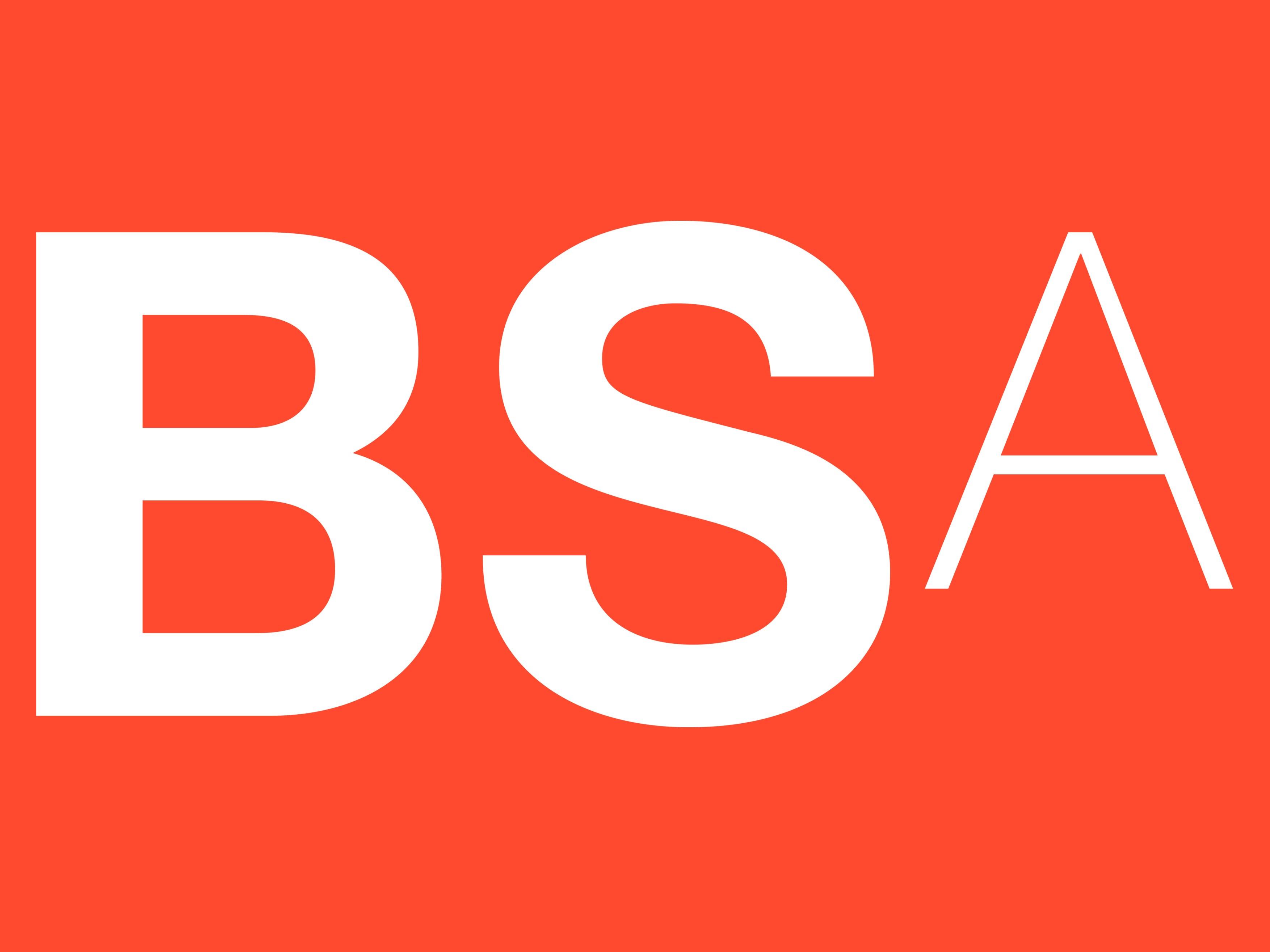 Logo Borren Staalenhoef Architecten