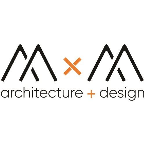 Logo MxM architecture+design