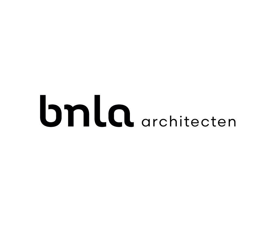 Logo BNLA architecten