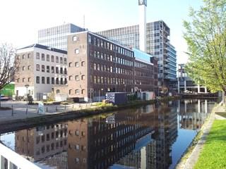 Diamantslijperij CREA Universiteit van Amsterdam