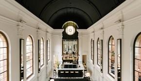 Impression Callebaut Architecten