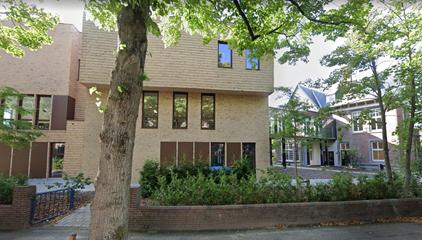 Vrijzinnig Christelijk Lyceum Den Haag