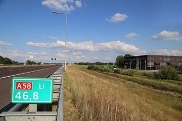 Warmte koude opslag bedrijvenpark Midden-Brabant Poort te Gilze