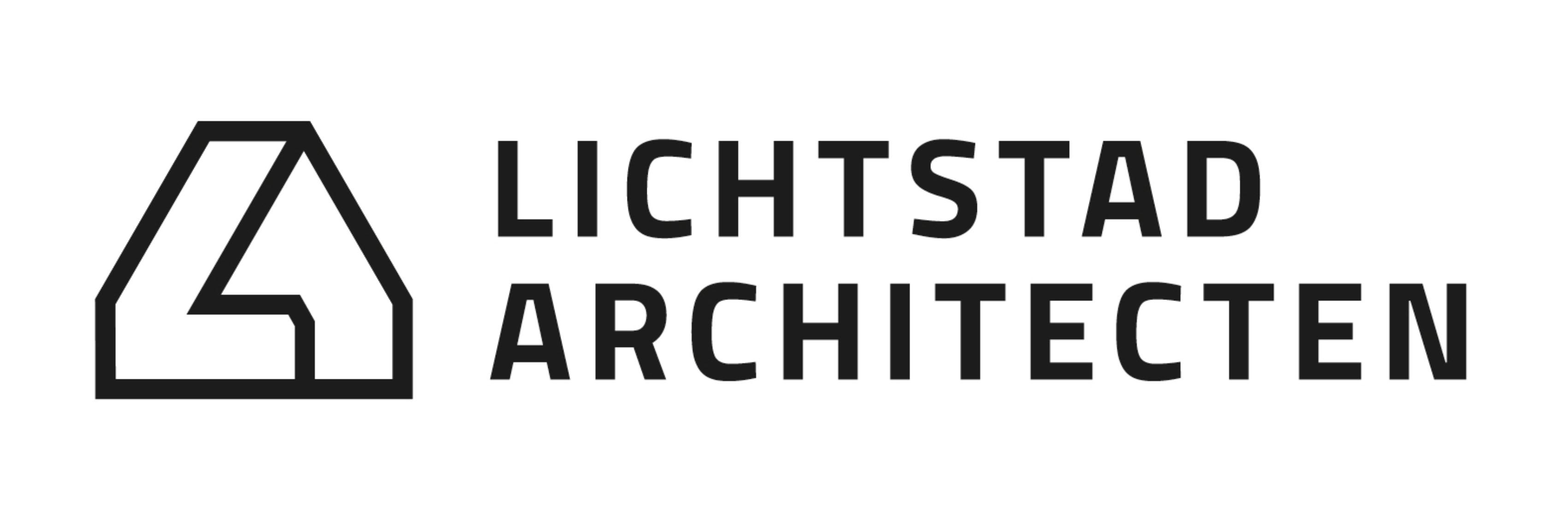 Logo Lichtstad architecten