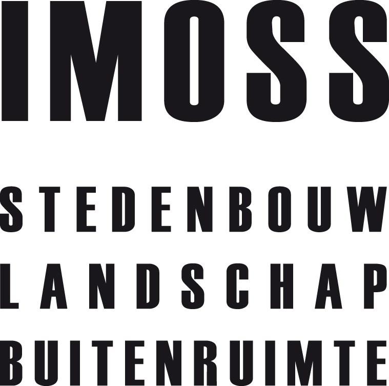 Logo IMOSS Bureau voor Stedebouw B.V.