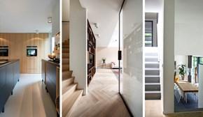 Impression Doreth Eijkens   Interieur Architectuur