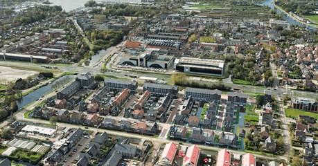 Dorpshaven Zuid