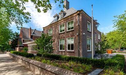 Uitbreiding woonhuis Schaepmanlaan