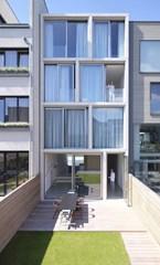 Quay house IJburg