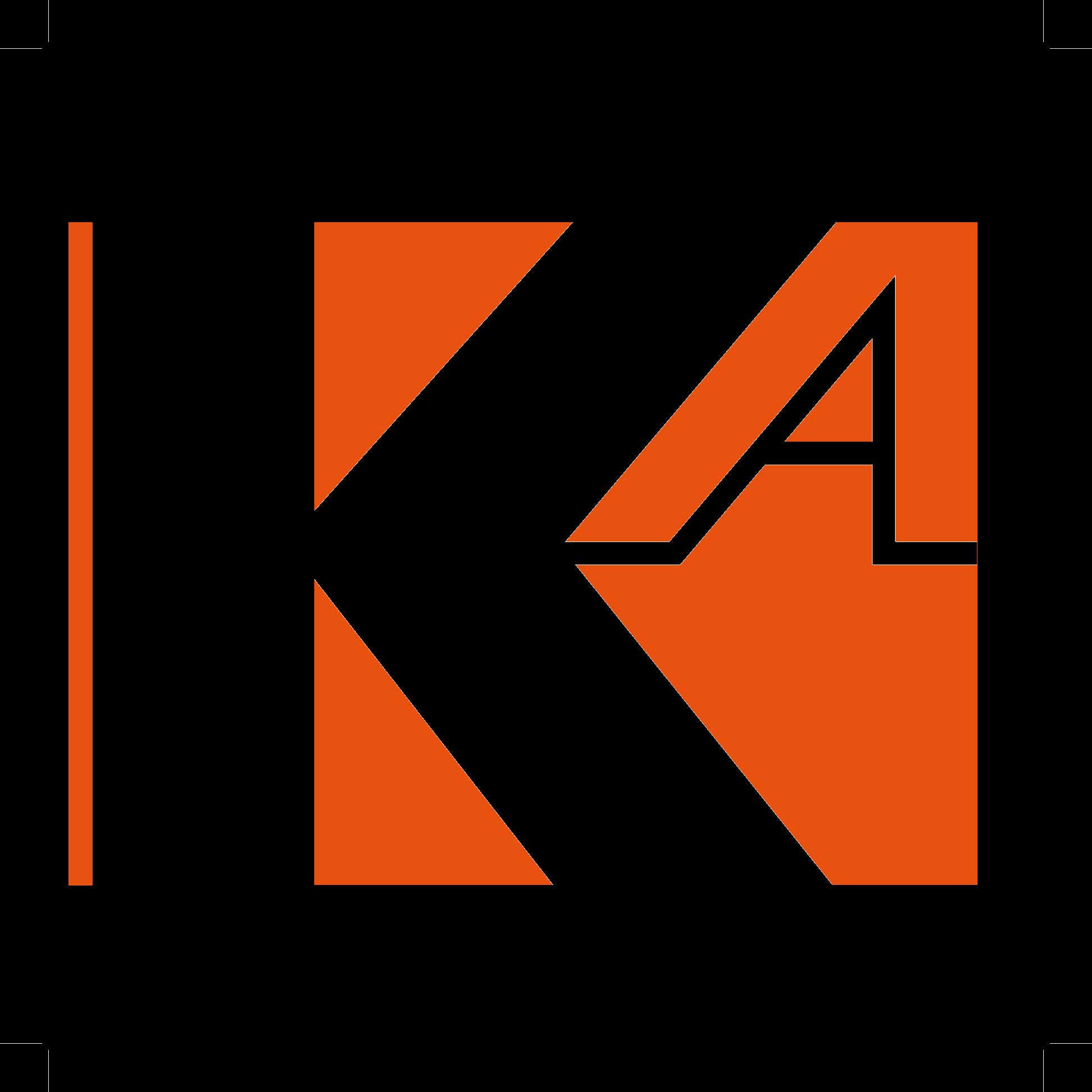 Logo Kampman Architecten