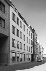 Sociale Flats 'De Leliepoort', Antwerpen