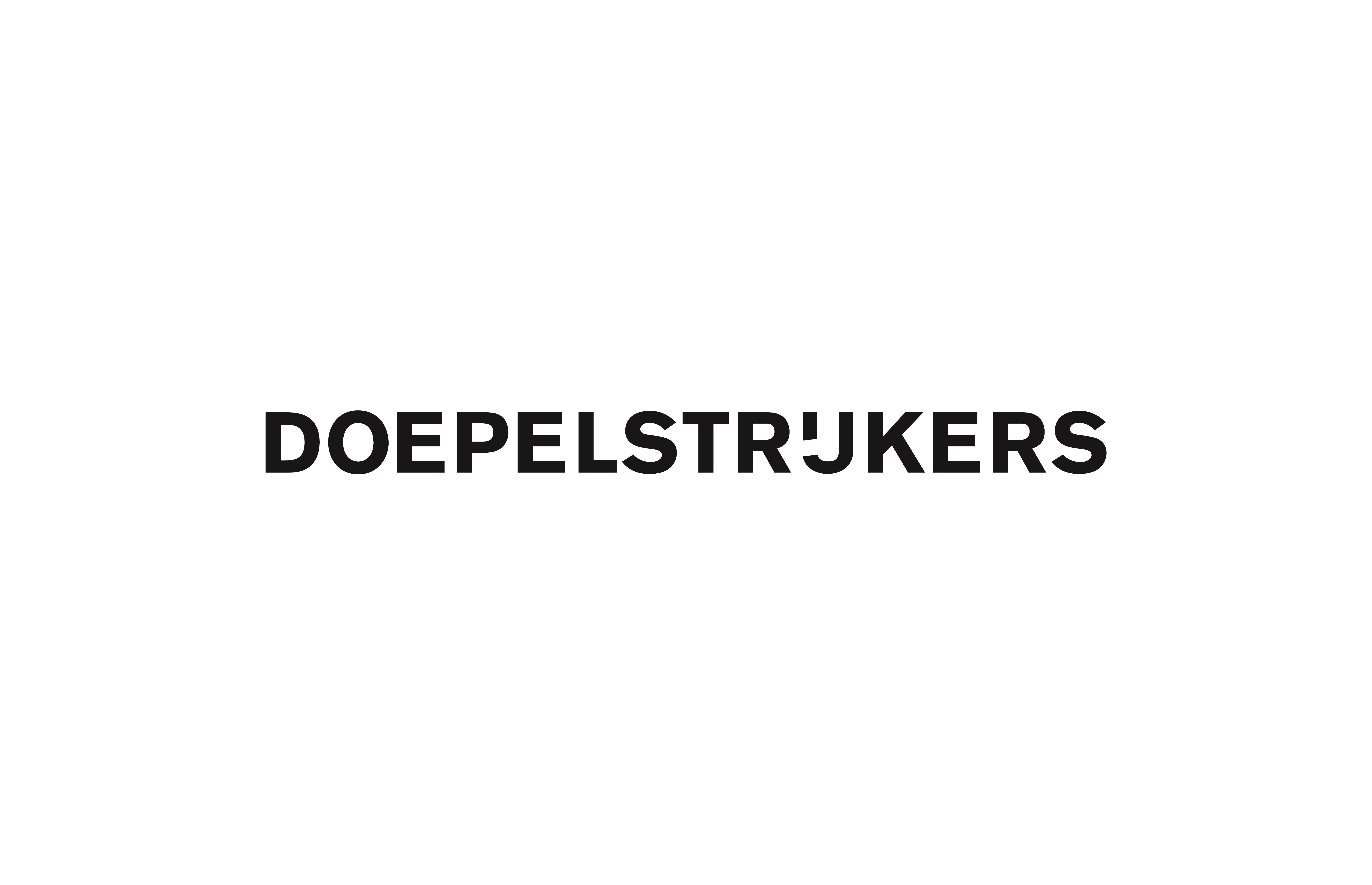 Logo DoepelStrijkers
