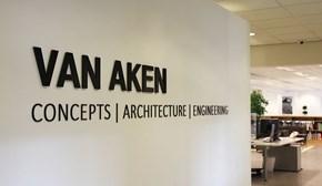 Impression VAN AKEN Concepts, Architecture & Engineering