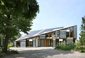 Natuur en Milieu Educatiecentrum, Amsterdam-Noord