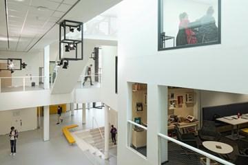 Prins Claus Conservatorium Groningen