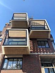 FBA Staete, Leeuwarden