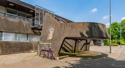 Studentencentrum De Bunker