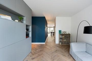 Kwartiermeester / Housing