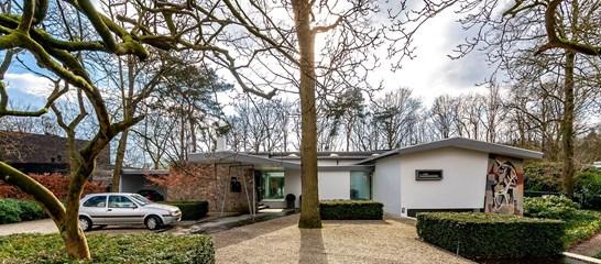 Korteweg's Villa