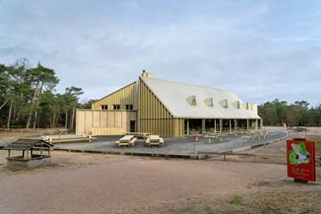Park Paviljoen Hoge Veluwe