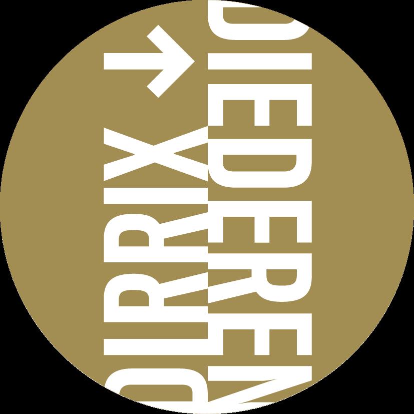 Logo diederendirrix