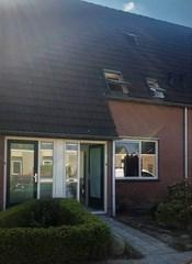 woonhuis met 'ingebouwd' duurzaamheidspakket