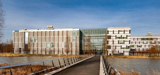 Researchgebouw WDX