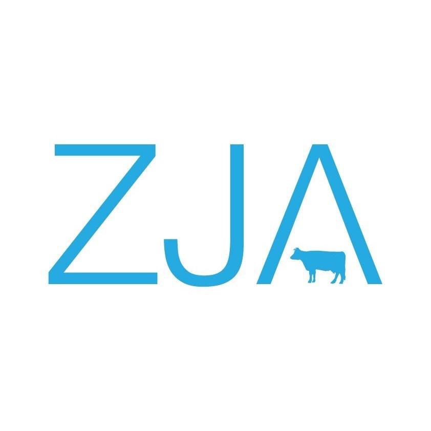 Logo ZJA