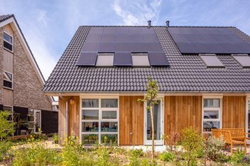 Ecowijk De Kiem