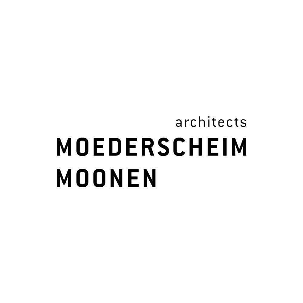Logo MoederscheimMoonen Architects
