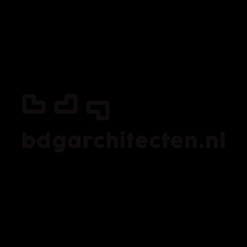 Logo BDG Architecten