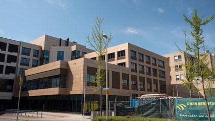Townhal Zoetermeer