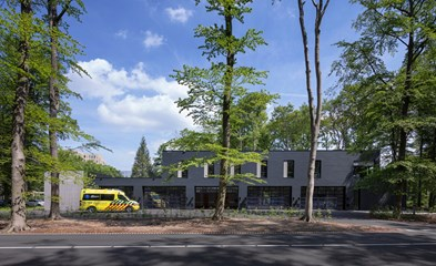 Ambulancepost Tergooi