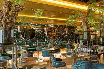 Restaurant GOUD