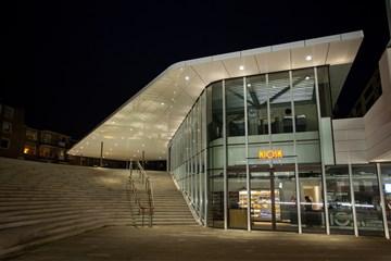 Railway Station Harderwijk