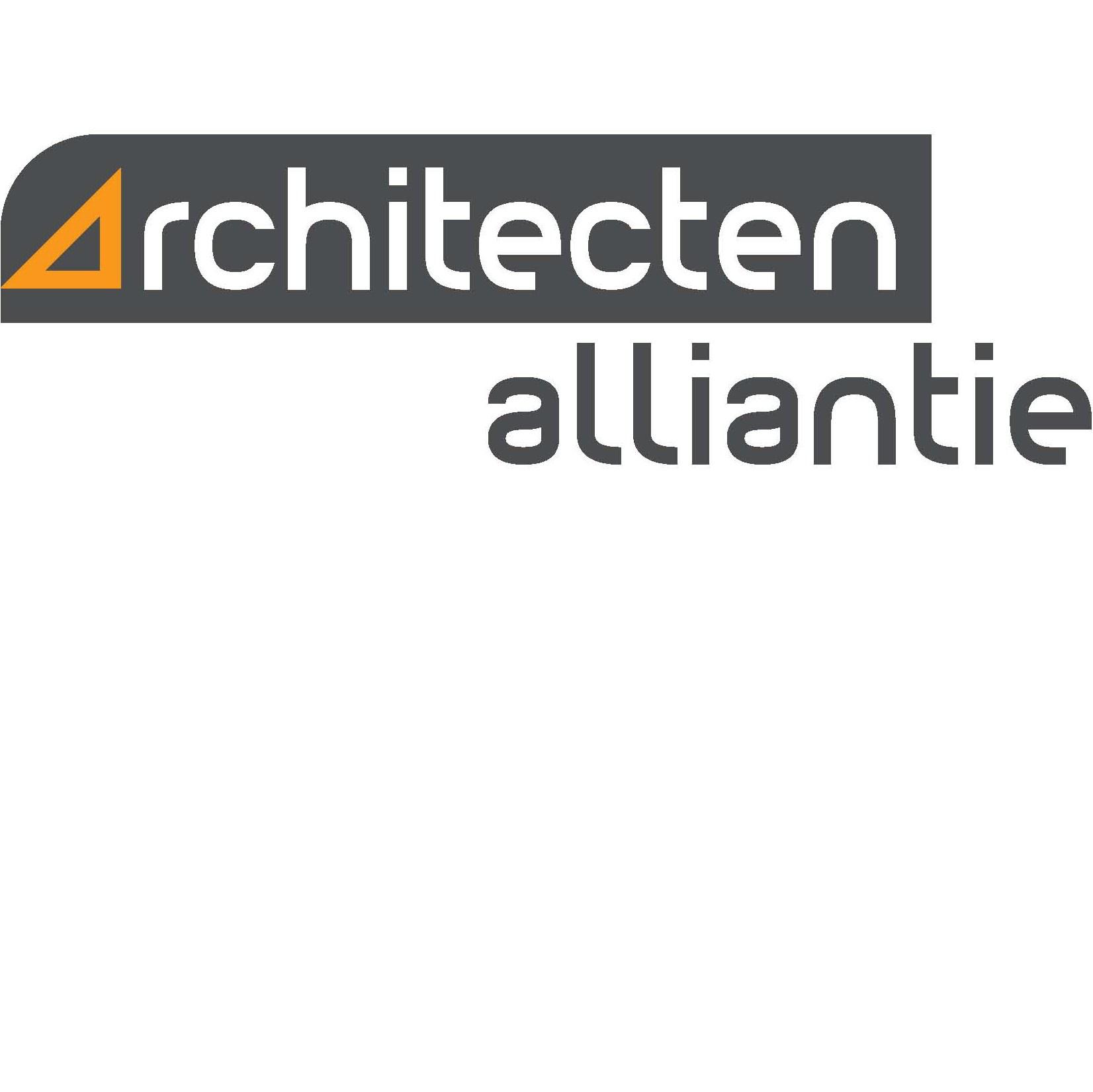 Logo Architecten Alliantie