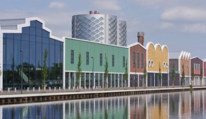 Impression Common Affairs Architects