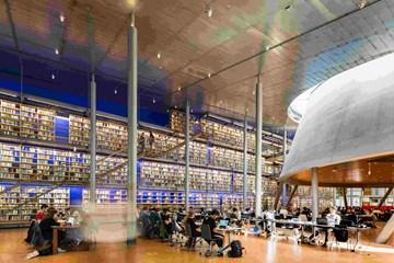 Bibliotheek Technische Universiteit Delft