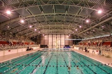 Zwemsportcentrum